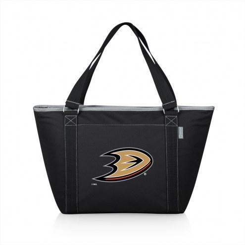 Anaheim Ducks Black Topanga Cooler Tote