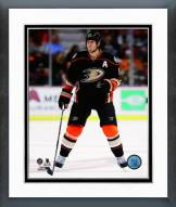 Anaheim Ducks Bryan Allen Action Framed Photo