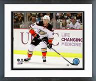 Anaheim Ducks Cam Fowler Action Framed Photo