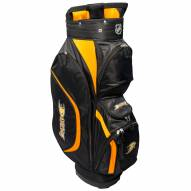 Anaheim Ducks Clubhouse Golf Cart Bag