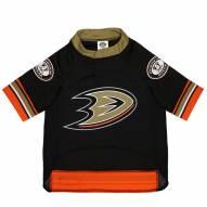 Anaheim Ducks Dog Hockey Jersey