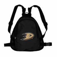 Anaheim Ducks Dog Mini Backpack