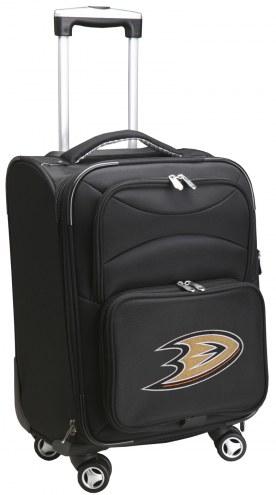Anaheim Ducks Domestic Carry-On Spinner