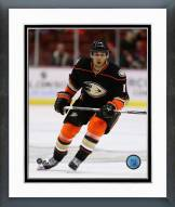 Anaheim Ducks Emerson Etem 2014-15 Action Framed Photo