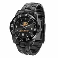 Anaheim Ducks FantomSport Men's Watch