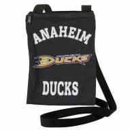 Anaheim Ducks Game Day Pouch
