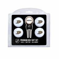 Anaheim Ducks Golf Ball Gift Set