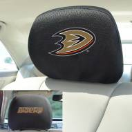 Anaheim Ducks Headrest Covers