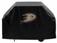 Anaheim Ducks Logo Grill Cover