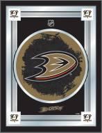 Anaheim Ducks Logo Mirror