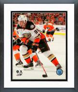 Anaheim Ducks Matt Beleskey Action Framed Photo