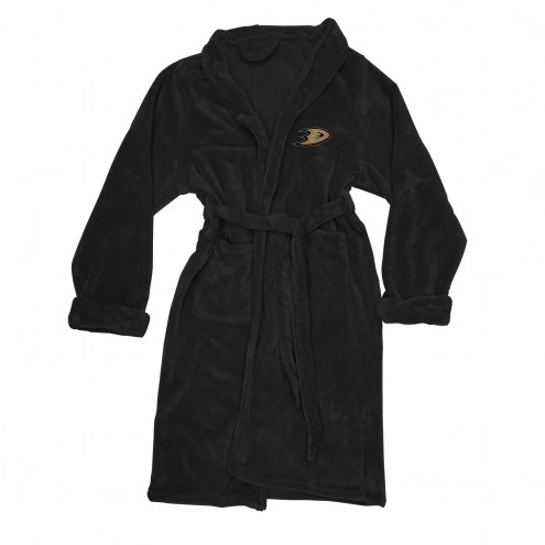 Anaheim Ducks Men's Bathrobe