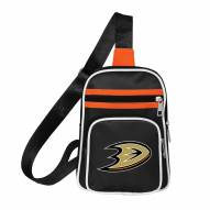 Anaheim Ducks Mini Cross Sling Bag
