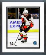 Anaheim Ducks Patrick Maroon Action Framed Photo