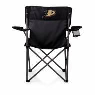 Anaheim Ducks PTZ Camping Chair