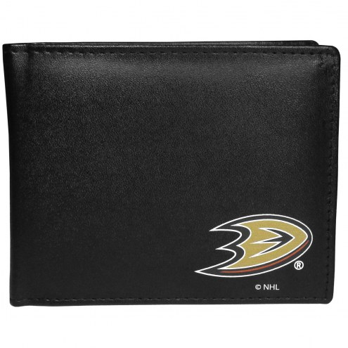 Anaheim Ducks Bi-fold Wallet