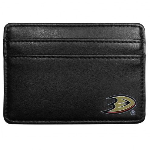 Anaheim Ducks Weekend Wallet