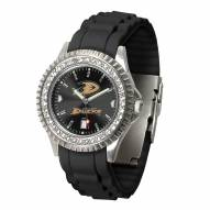 Anaheim Ducks Sparkle Women's Watch