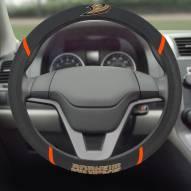 Anaheim Ducks Steering Wheel Cover
