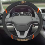 Anaheim Ducks Steering Wheel Cover