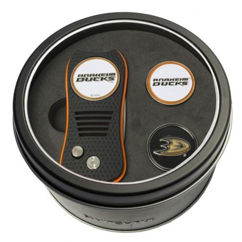 Anaheim Ducks Switchfix Golf Divot Tool & Ball Markers