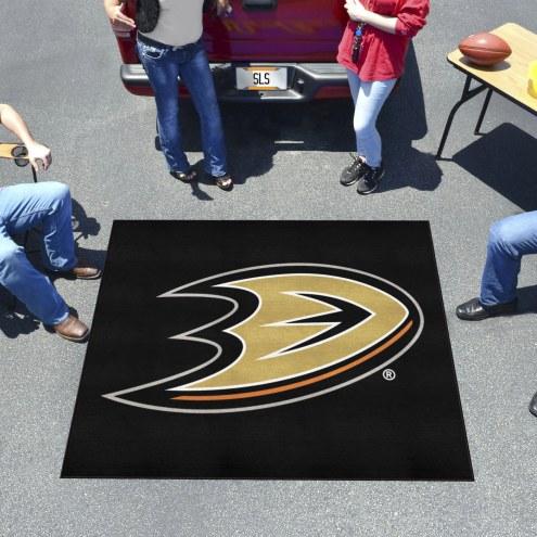 Anaheim Ducks Tailgate Mat