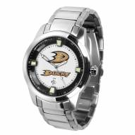 Anaheim Ducks Titan Steel Men's Watch