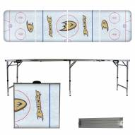 Anaheim Ducks Victory Folding Tailgate Table