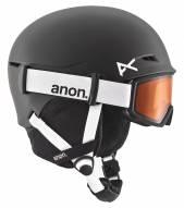 Anon Define Kids' Snow Helmet with Goggles