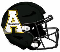 "Appalachian State Mountaineers 12"" Helmet Sign"