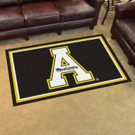 Appalachian State Mountaineers 4' x 6' Area Rug