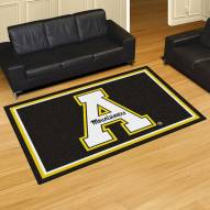 Appalachian State Mountaineers 5' x 8' Area Rug