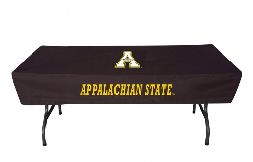 Appalachian State Mountaineers 6' Table Cover