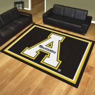 Appalachian State Mountaineers 8' x 10' Area Rug