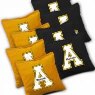 Appalachian State Mountaineers Cornhole Bags