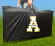 Appalachian State Mountaineers Cornhole Carry Case
