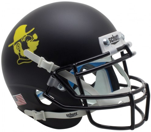 Appalachian State Mountaineers Alternate 1 Schutt Mini Football Helmet
