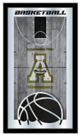 Appalachian State Mountaineers Basketball Mirror