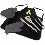 Appalachian State Mountaineers BBQ Apron Tote Set