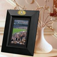 Appalachian State Mountaineers Black Picture Frame