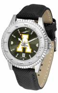 Appalachian State Mountaineers Competitor AnoChrome Men's Watch
