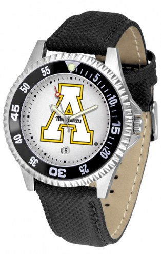 Appalachian State Mountaineers Competitor Men's Watch