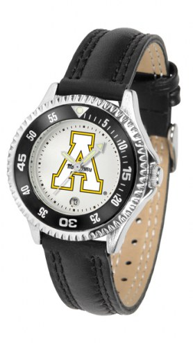 Appalachian State Mountaineers Competitor Women's Watch