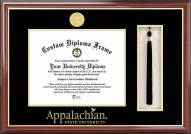 Appalachian State Mountaineers Diploma Frame & Tassel Box