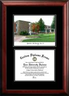 Appalachian State Mountaineers Diplomate Diploma Frame