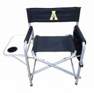 Appalachian State Mountaineers Director's Chair