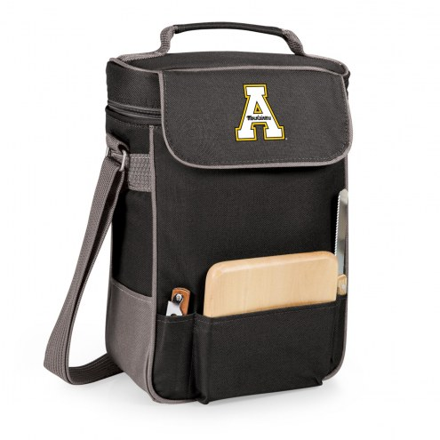 Appalachian State Mountaineers Duet Insulated Wine Bag