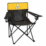 Appalachian State Mountaineers Elite Tailgating Chair