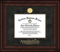 Appalachian State Mountaineers Executive Diploma Frame