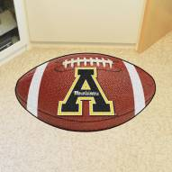 Appalachian State Mountaineers Football Floor Mat
